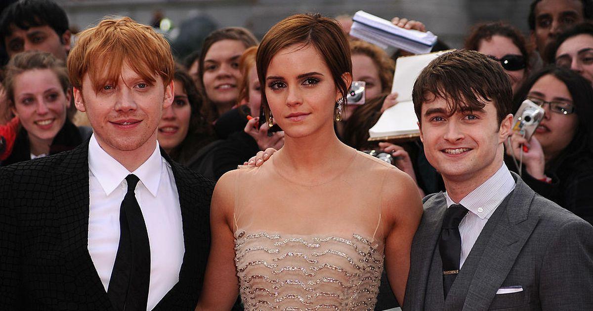 Dieser Harry Potter Darsteller Ist Gestorben Darsteller Schauspieler Gestorben Schauspieler