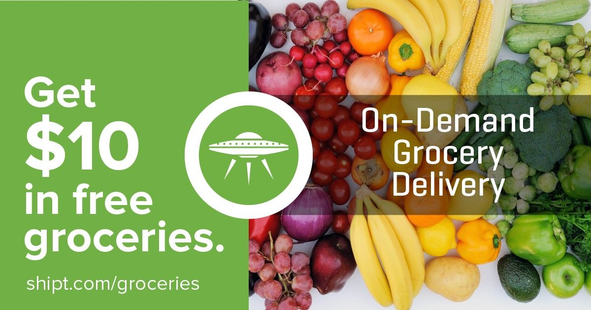 Pin by Aspen Ferguson on Budget Delivery groceries