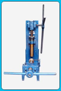 manual machine for molding plastic - Yahoo Image Search