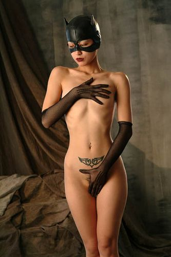 Catwoman  Flickr - Photo Sharing  Random Stuff -6398