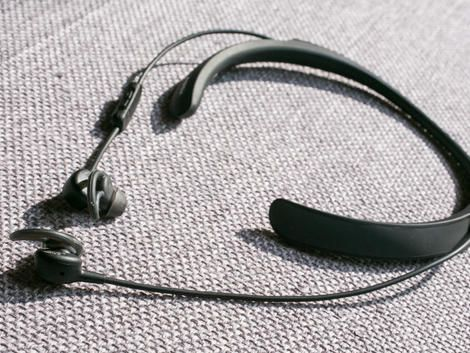 Bose QuietControl 30: Release Date, Price and Specs - CNET
