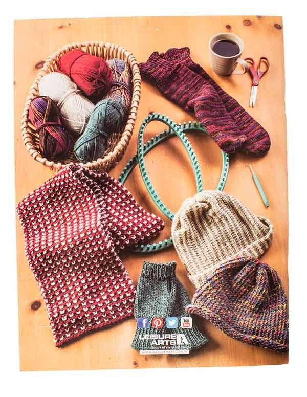 Knitting Loom Set South Africa : Review of the ultimate oval loom knitting set a beginners