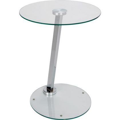 Clear Glass Laptop Table At Homebase Be Inspired And Make Your House A Home Buy Now Laptop Table Homebase Home