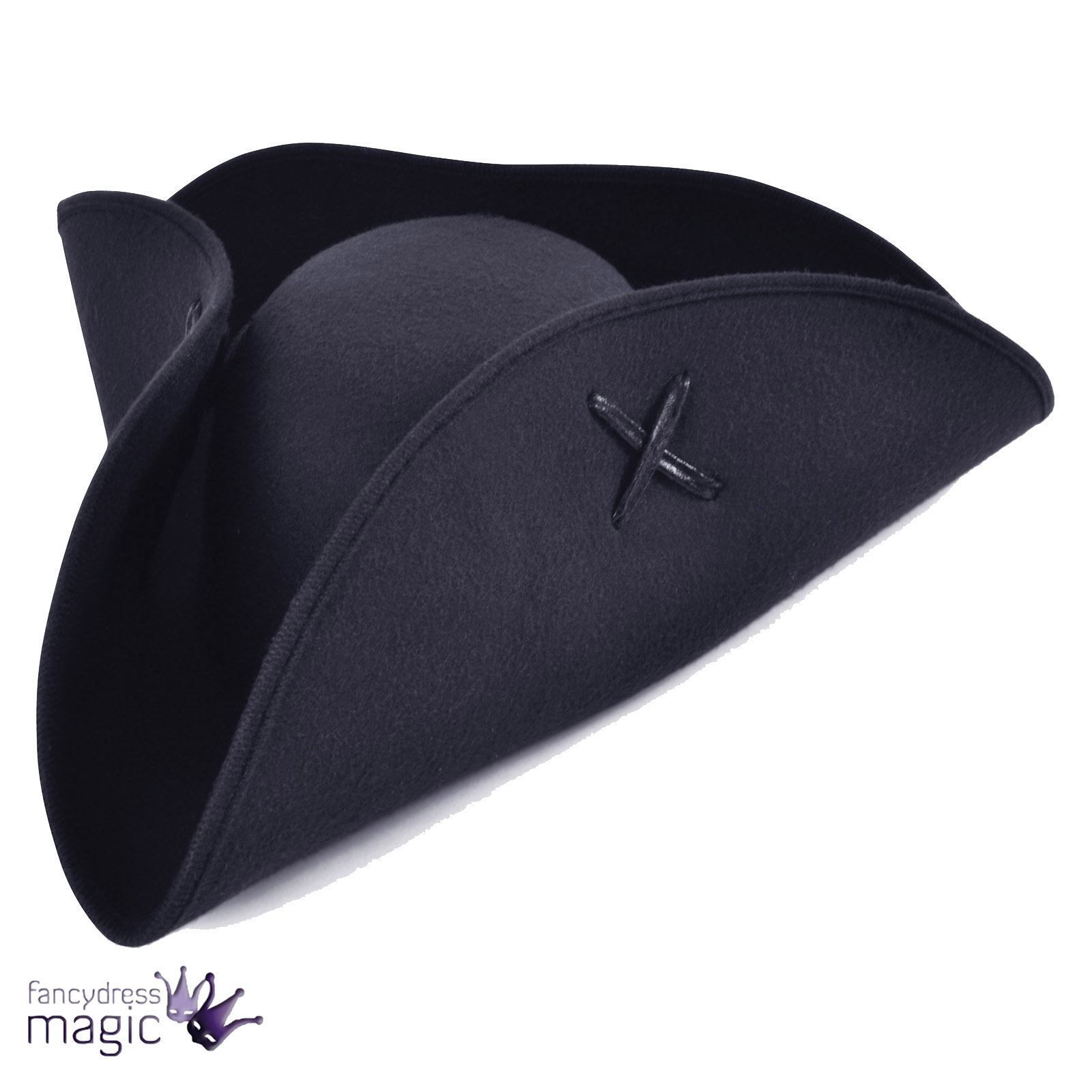 Tricorn Hat Bloodborne Cosplay