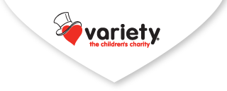 Variety The Children S Charity Assist In Helping Families Receive The Adaptive Mobility Devices They Need Do A Lot Of Pediatric Physical Therapy Guitar Picks Pediatrics