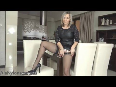 Youtube Pantyhose Video 79