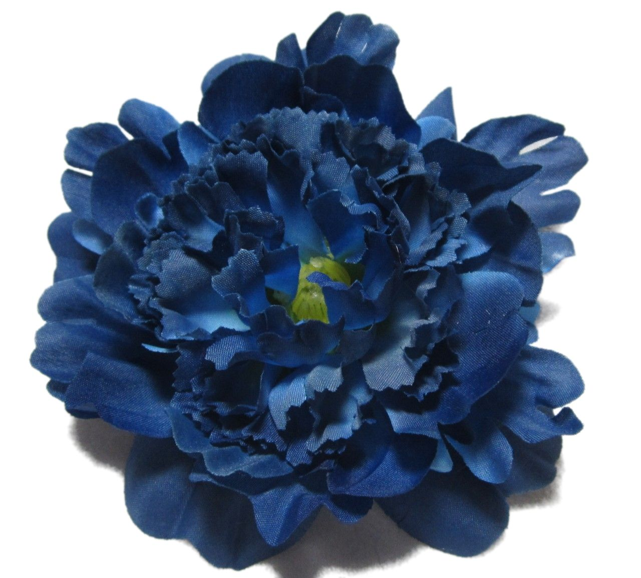 Hairflowers blue peony flower hair clip and pin 599 http hairflowers blue peony flower hair clip and pin 599 http izmirmasajfo Image collections