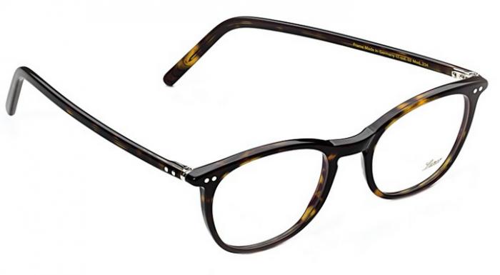 bfafecc664b828 Lunettes de vue, monture - Lunor - 234  02   lunettes   Pinterest ...