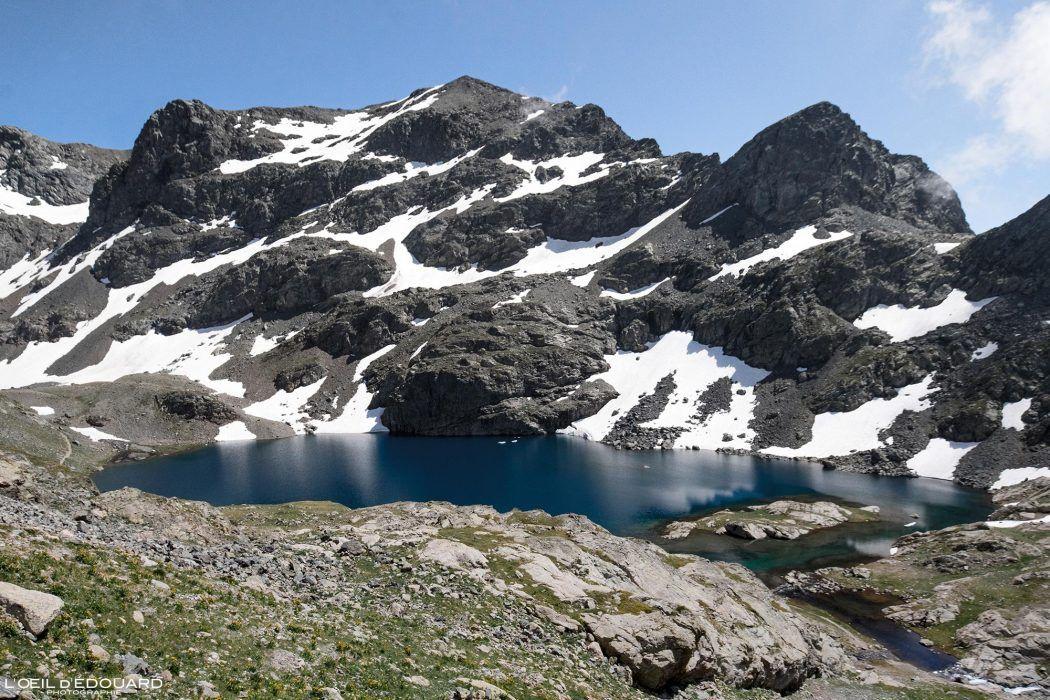 Les Lacs Du Domenon En Belledonne Blog Outdoor Trace Les Cimes Paysage Ete Randonnee Paysage Montagne
