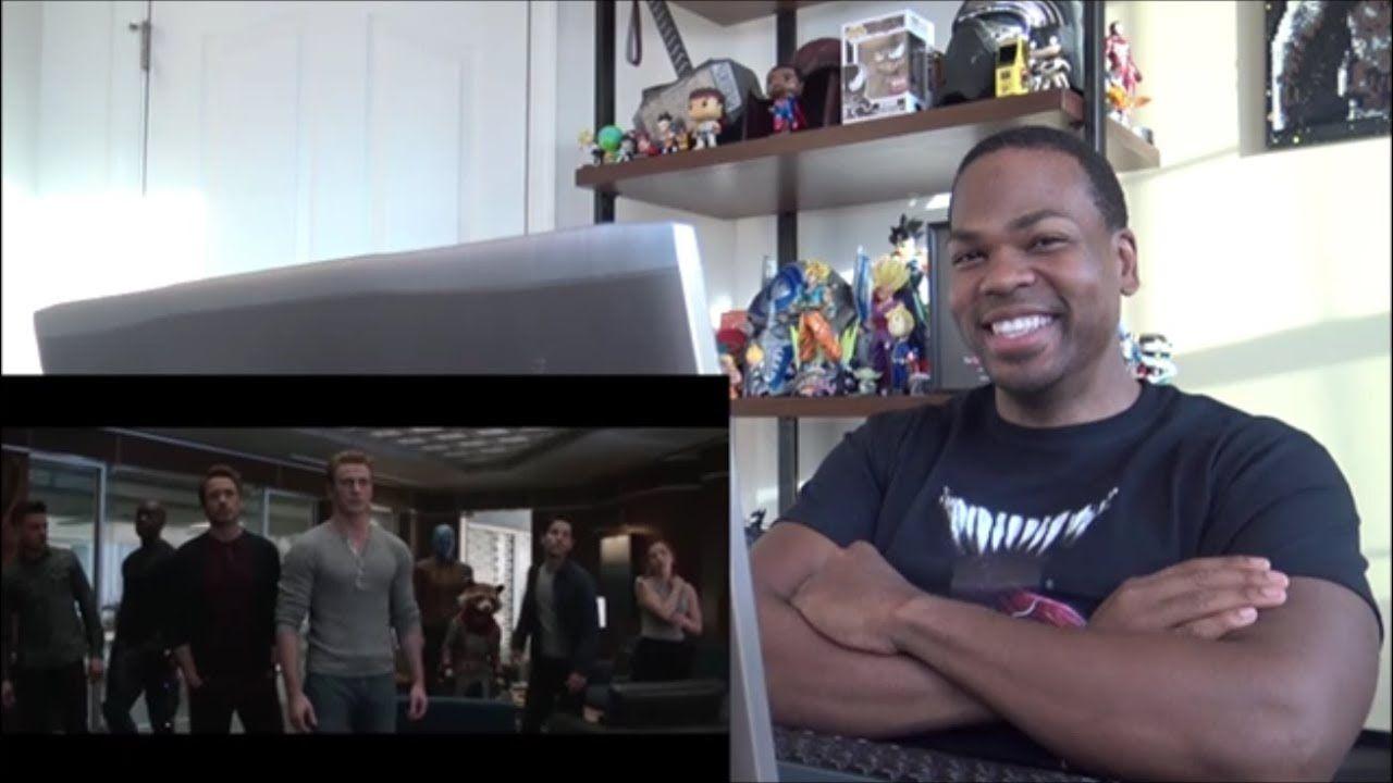 Squidward reacts to Infinite Warfare Trailer - YouTube