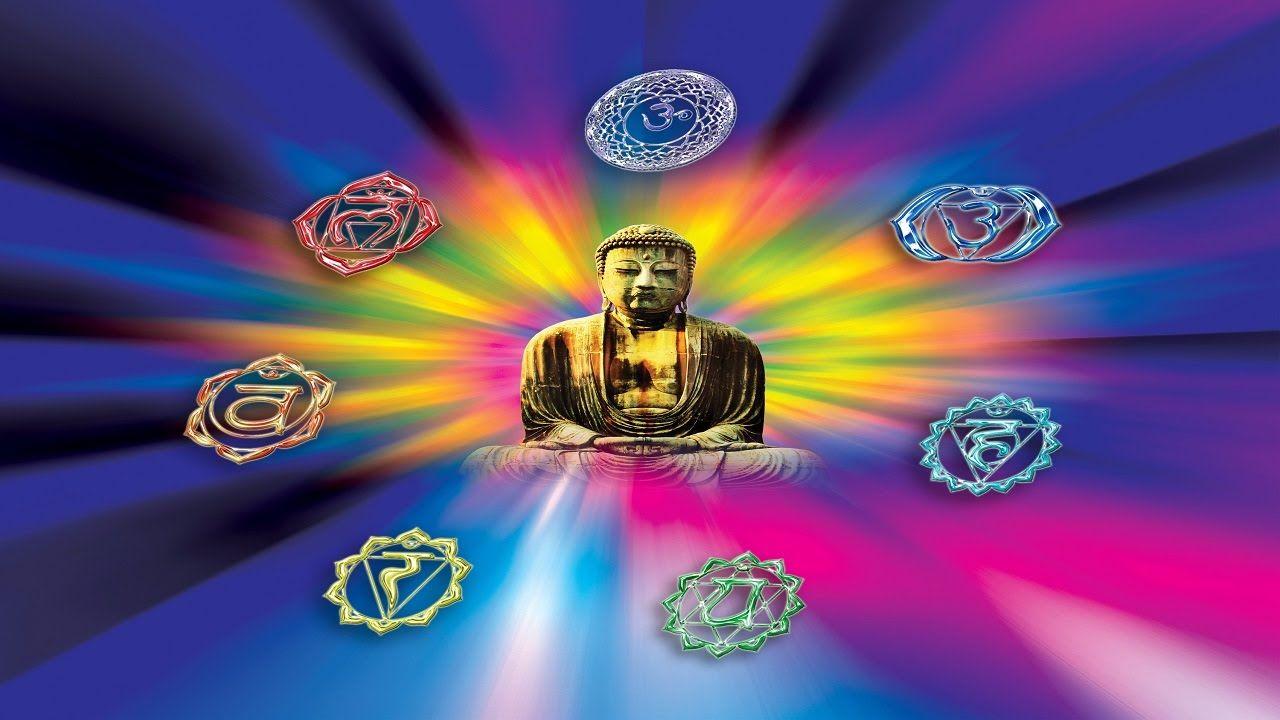 Gentle Chakra Meditation Music for Chakra Balancing, Sleep
