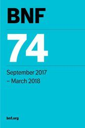Read online bnf 74 british national formulary september 2017 by read online bnf 74 british national formulary september 2017 by joint formulary committee pdf file epub download mobi fandeluxe Gallery