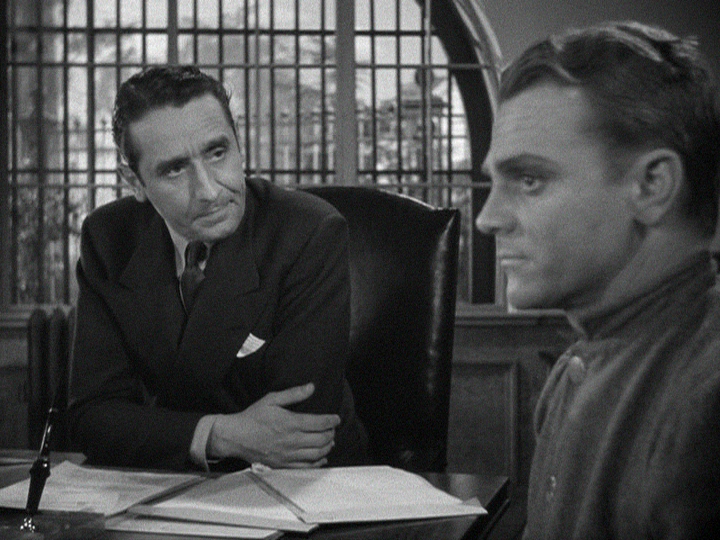 Each Dawn I Die (1939) ) William Keighley,  James Cagney