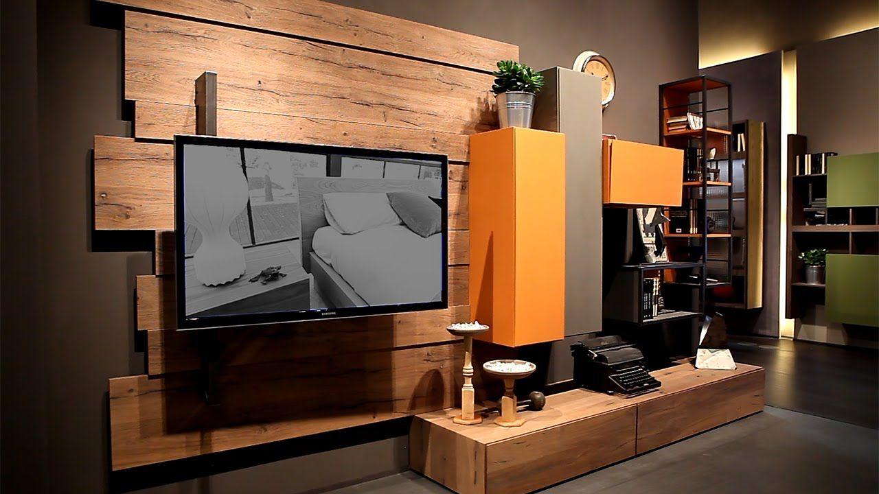 Porta Tv Fimar.Fimar Salone Del Mobile 2015 Milan Furniture Fair