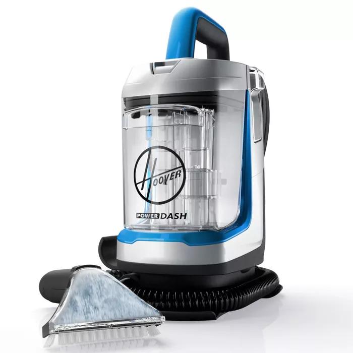 Hoover Powerdash Go Spot Cleaner Fh13010 In 2020 Carpet And Upholstery Cleaner Upholstery Cleaner Cleaners