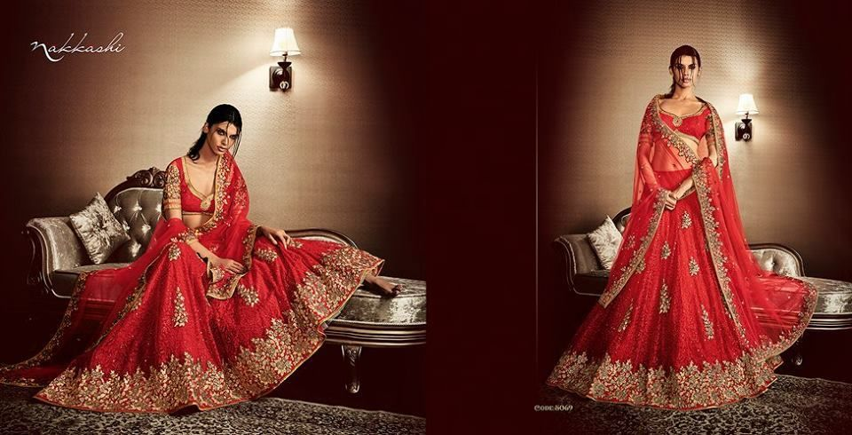 a5417ae0f0 The Best Stores To Shop For Lehengas In Surat   fav   Formal dresses ...