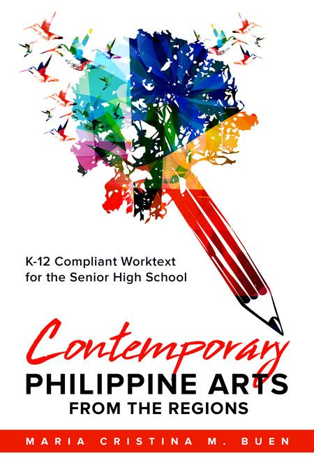 Contemporary Philippine Arts from the Regions by Maria