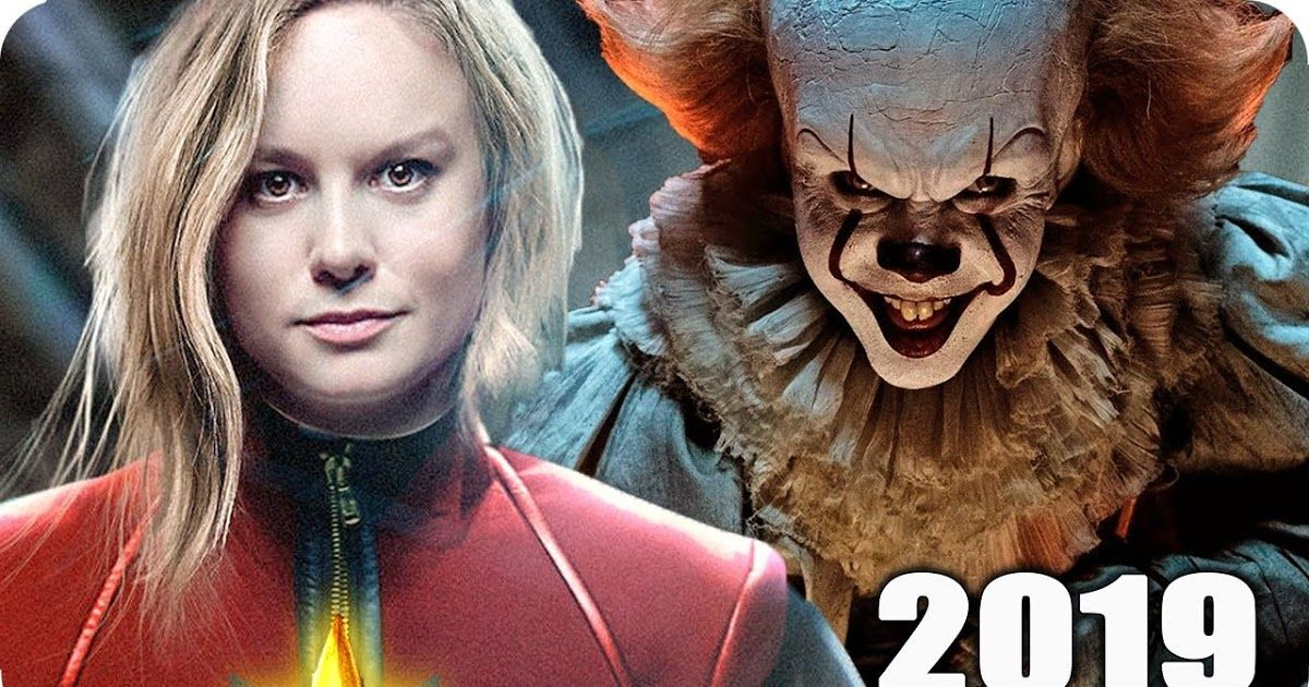 LIST OF HOLLYWOOD MOVIES 2019 LIST & RELEASE