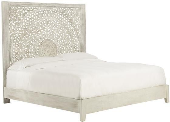 Hand Carved Wood Bed Carved Beds Headboards For Beds Wood Bed Frame