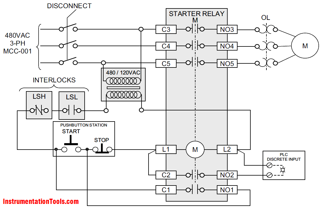 Failsafe Interlock Design Electronic Engineering Design Fails Electronics Circuit