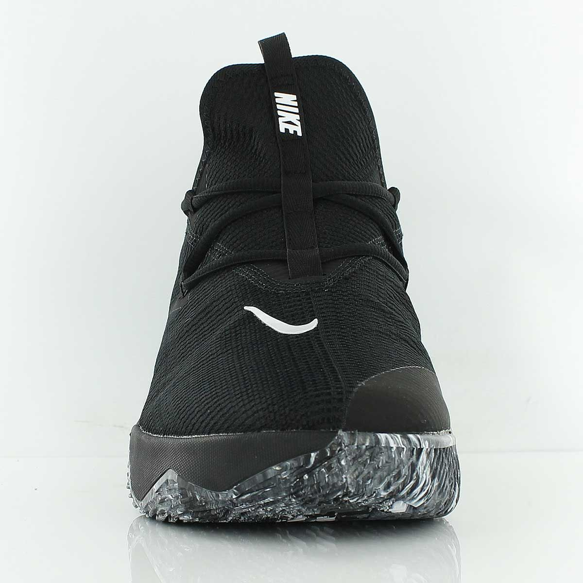 168bd54e6e98 nike ZOOM SHIFT 2 BLACK WHITE-BLACK