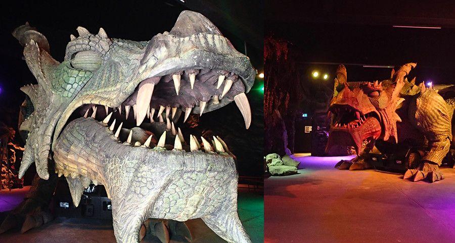 Ausflugstipp: Die Further Drachenhöhle
