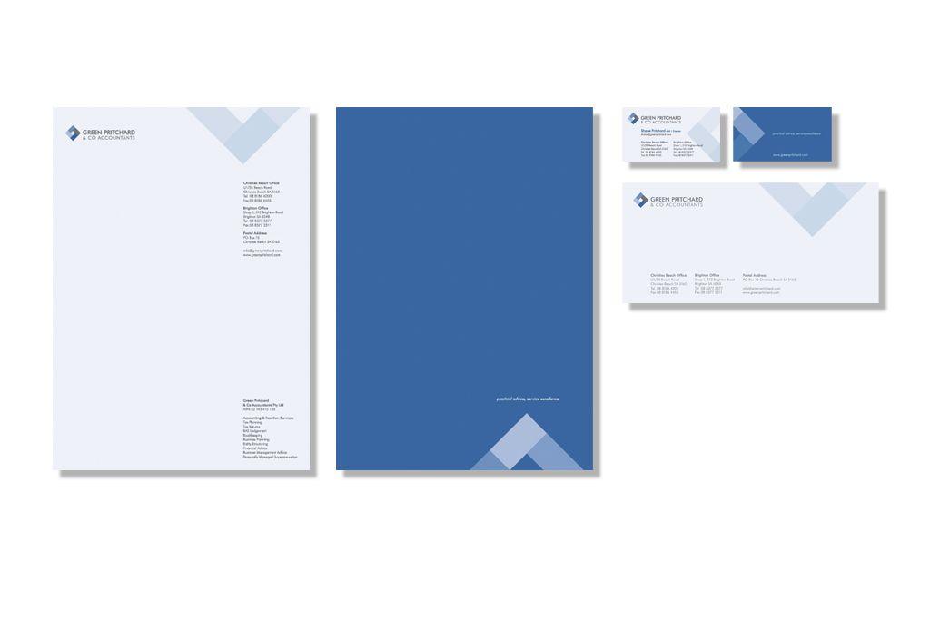 best corporate stationery design - Google Search   design ...