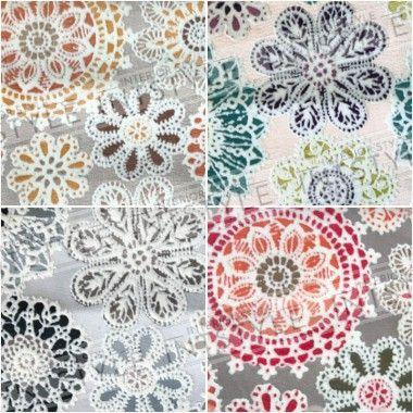Мебельная ткань ANDORA Арт.: MT-01640 | Ткань, Купить ткань