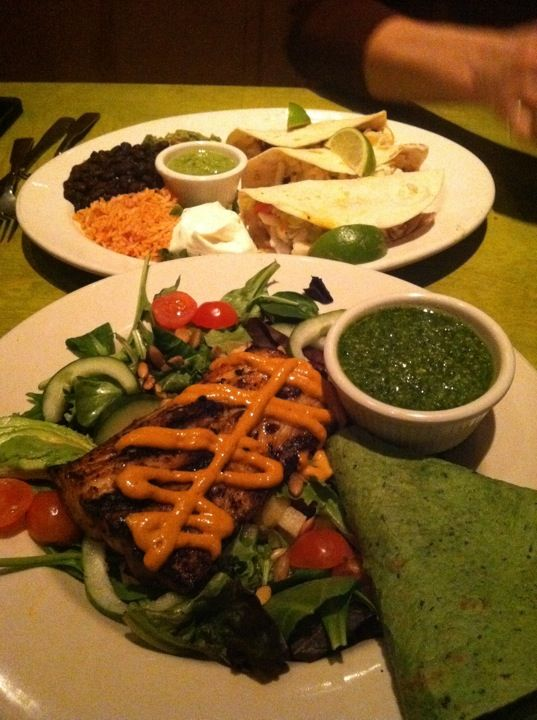 Mad Mex In Cranberry Township Pa Nowait Pittsburgh Pinterest