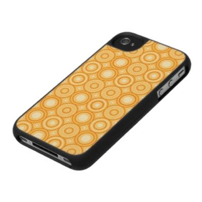 Spindot Beeswax Iphone 4 Case #zazzle
