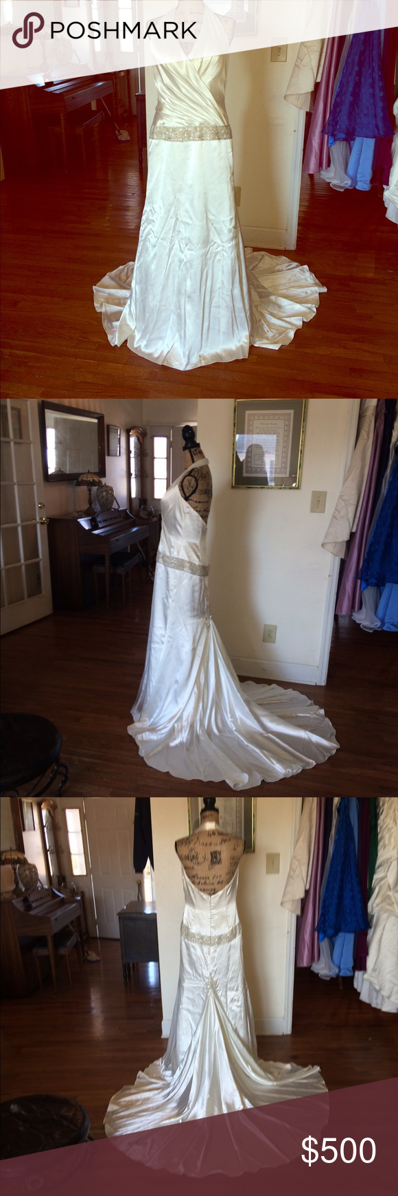 Beautiful wedding gown davids bridal dresses dress skirt and boutique