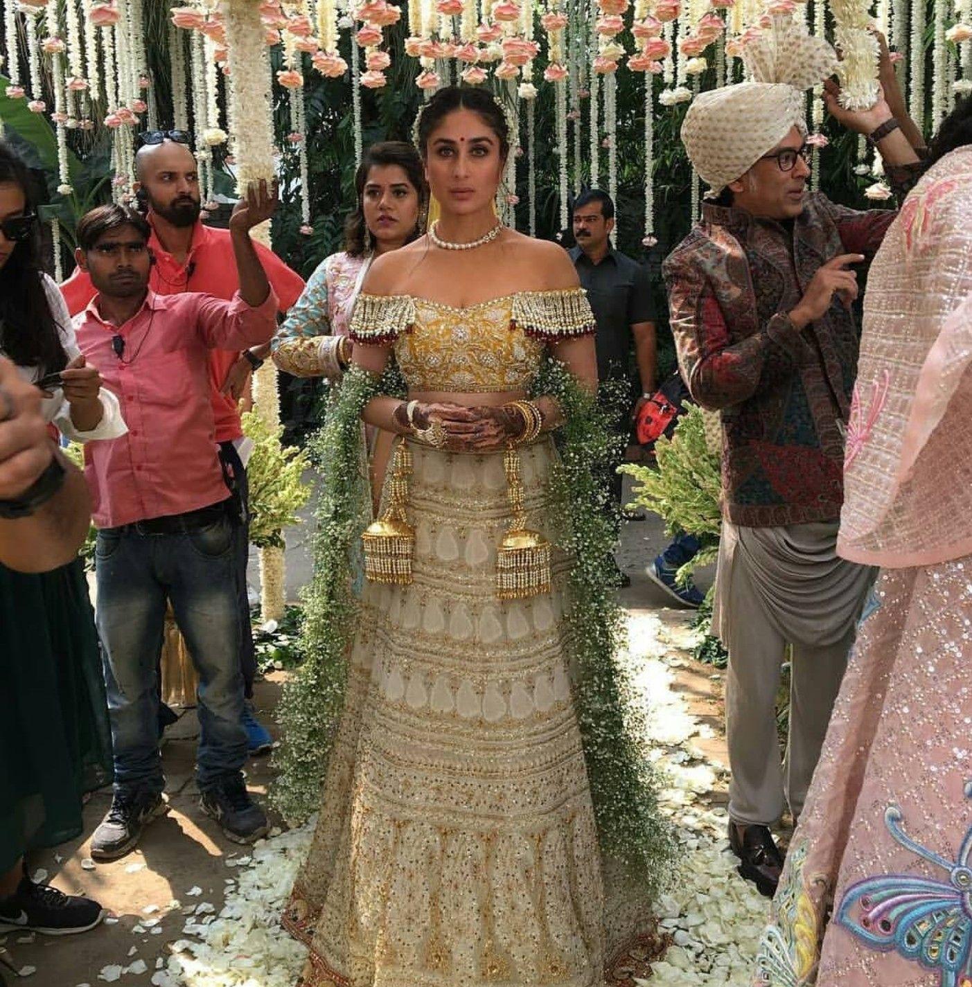 Veere di Wedding | Veere di wedding, Bridal dresses ...
