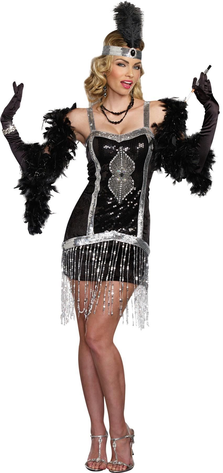 Simply Fab Costume in 2020 Costumes for women, Adult