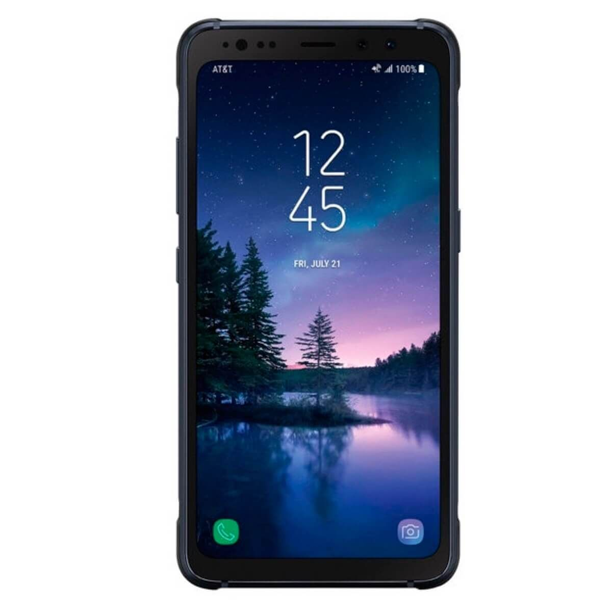 Samsung Galaxy S8 Active Gris Awesome Pins New Samsung Galaxy