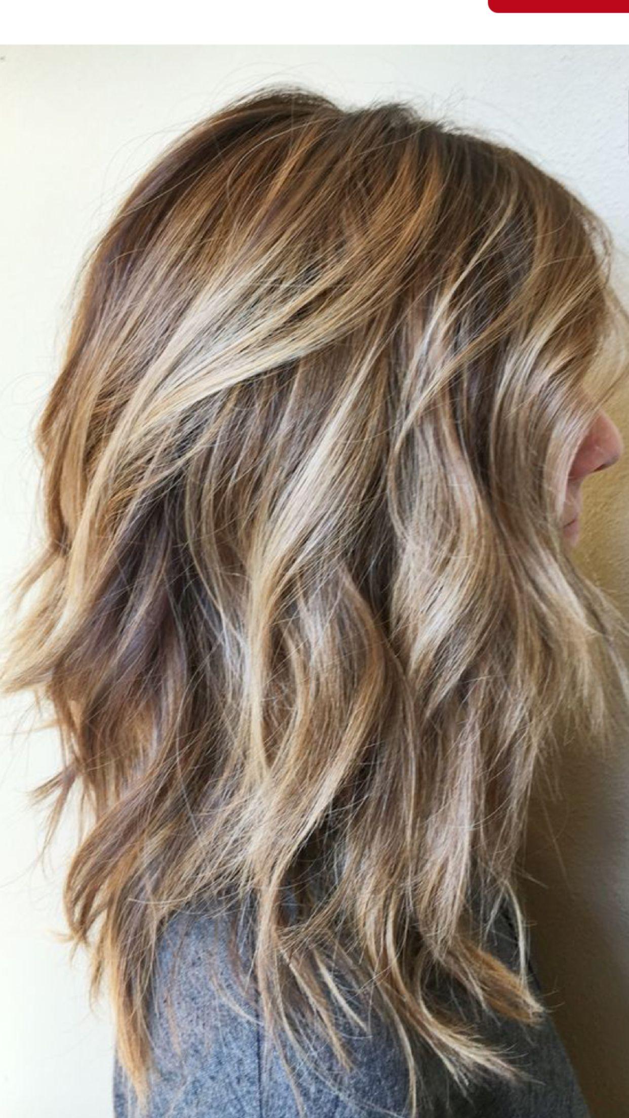 Pin by Nique Christensen on Hair Pinterest