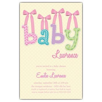 Baby Shower Invitation Wording Paperstyle Baby Shower Invitation Wording Pink Baby Shower Invitations Custom Baby Shower Invitations