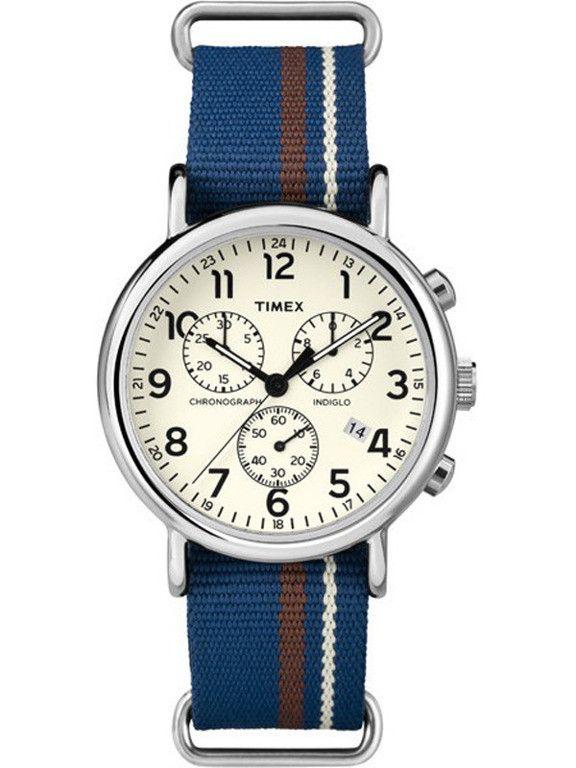 bb33e472adc Zegarek Timex Chronograph TW2P62400   Zegarki Timex   Timex Chronograph  Zegarki Timex   Zegarki meskie Timex   sklep    DEMUS.pl