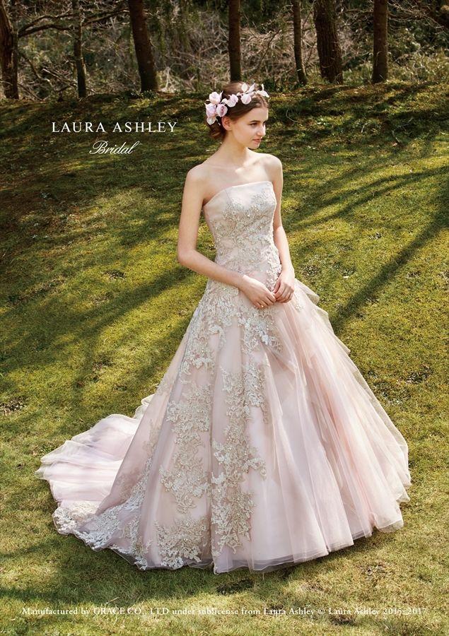 3284af8e8366c LAURA ASHLEY Bridal 京都でウェディングドレスの企画・製造・卸  株式会社グレース