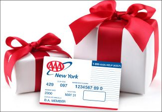AAA Gift Membership | Gift Memberships | Pinterest