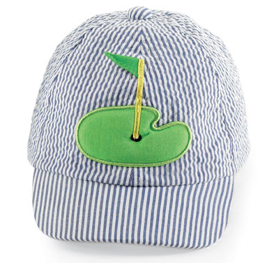 Infant Boys GOLF HAT  705f0a1b214