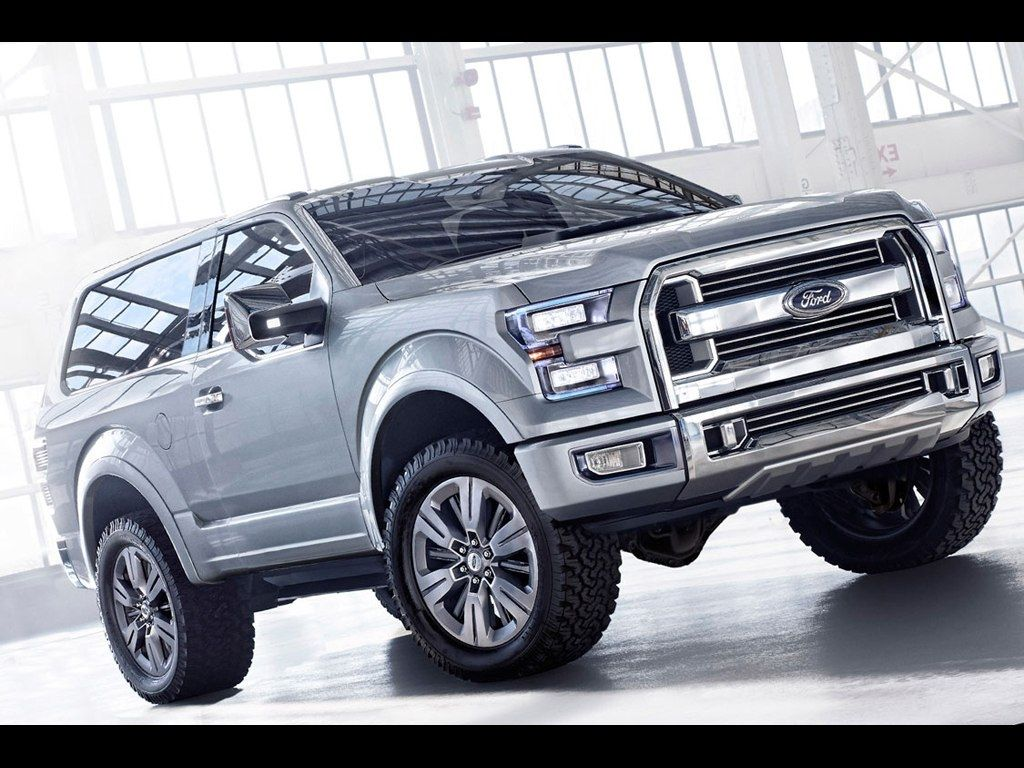 2020 Ford Bronco July 2018 Price Ford Bronco 2019 Ford Bronco 2019 Ford