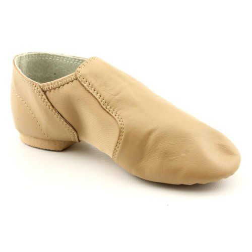 Dance Class Women's GB601 Spandex Gore Jazz Shoe