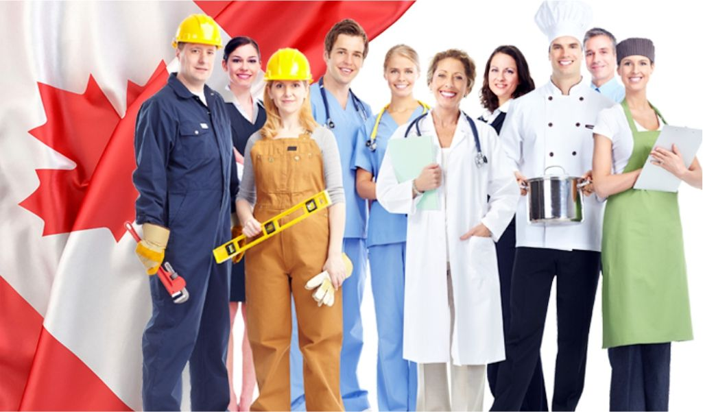 Top 10 Occupations in Canada For Foreign Workers to Get