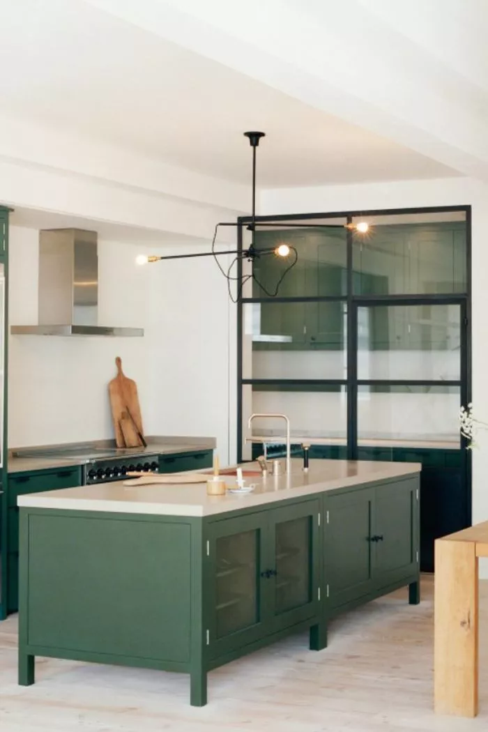 13 kitchen cabinet ideas that seriously rival allwhite
