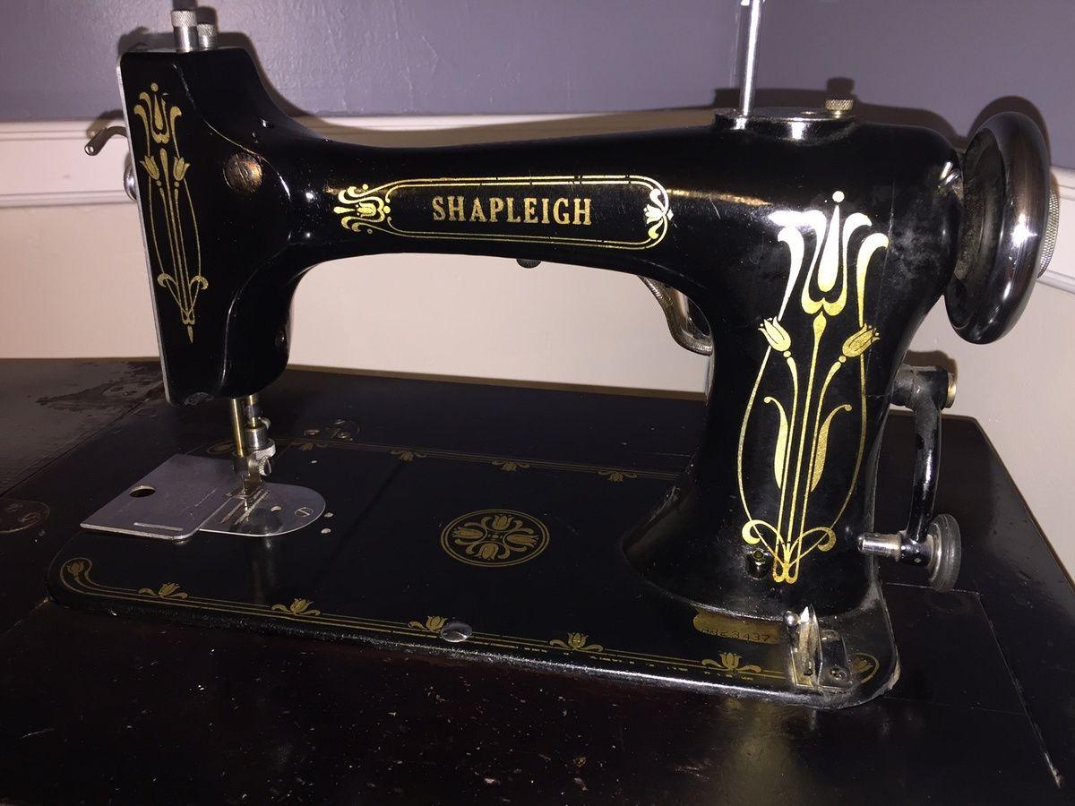 Dating bradbury symaskiner