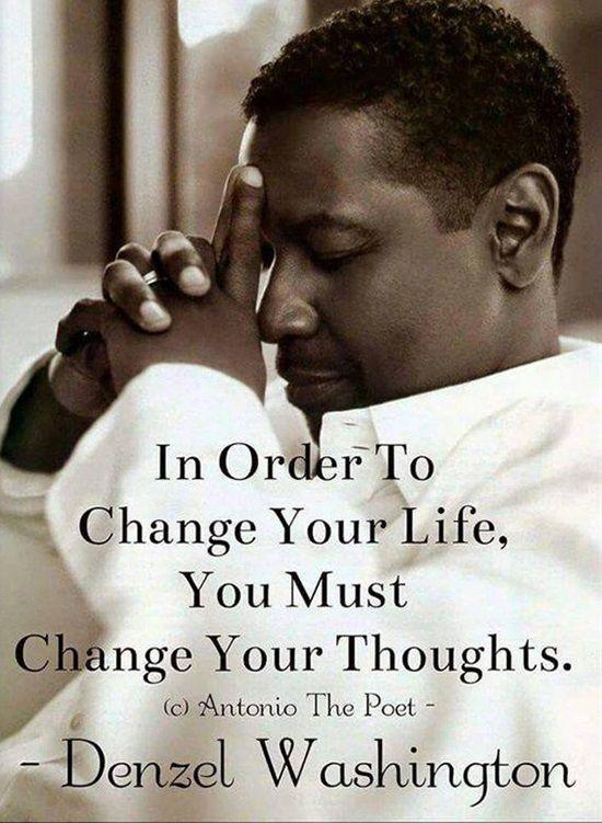 Denzel Washington Quotes 18 Wise Quotesdenzel Washington On Happiness & Success