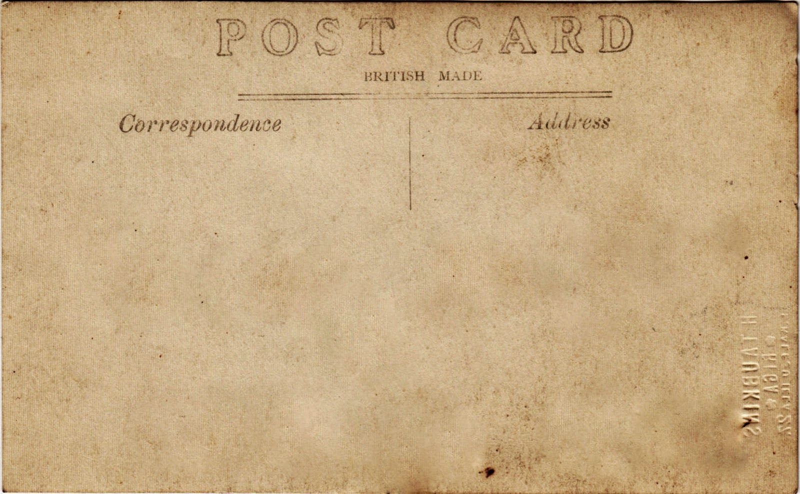 Postalatry: Moving Day and Blank Vintage Postcards | Memory quilts ...