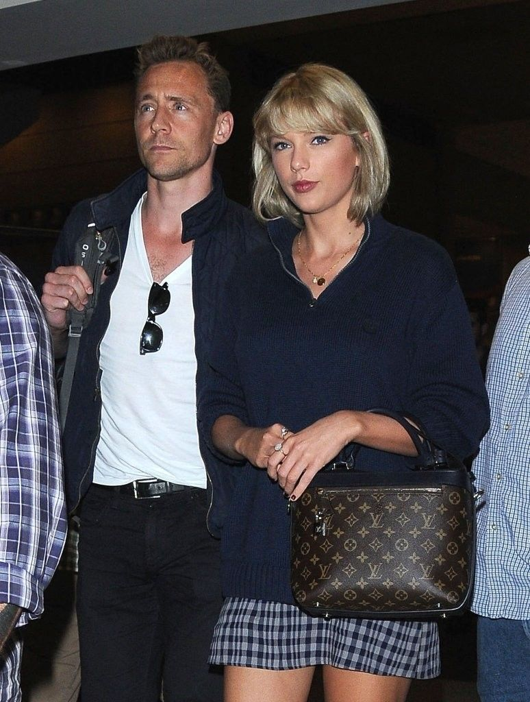 Taylor Swift Broke Up With Tom Hiddleston Because Their Relationship Was Too Public According To Reports Taylor Swift Boyfriends Taylor Swift Pictures Taylor Swift