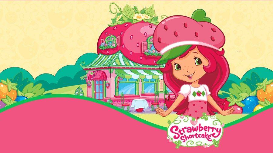 Rosita Fresita on Pinterest   Strawberry Shortcake, Strawberry ...
