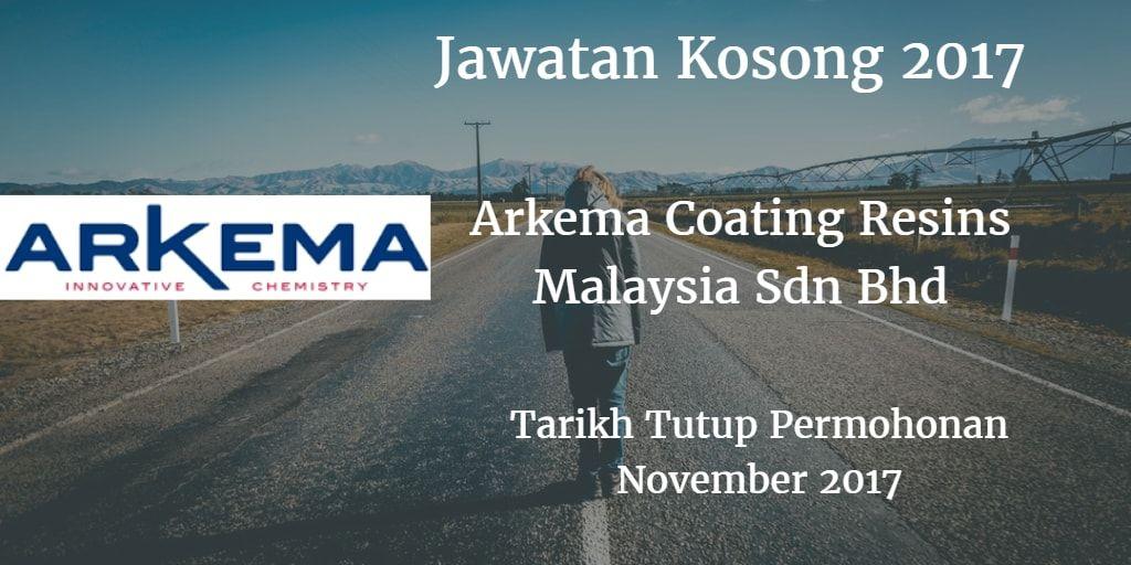 4fa9efdbf7bf6d32de2fc9e8eaad9ccc jawatan kosong arkema coating resins malaysia sdn bhd november jawatan kosong jk wire harness at bayanpartner.co